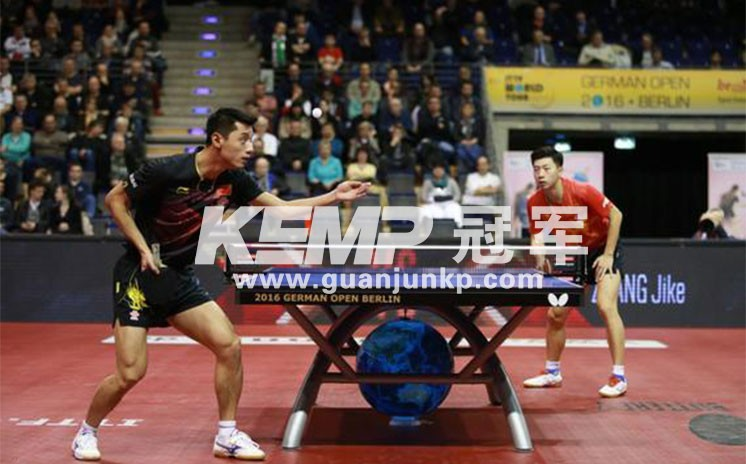 KEMP冠军乒乓球运动地板