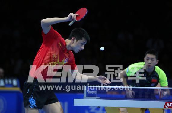 KEMP乒乓球塑胶地板