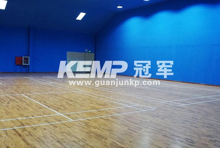 篮球PVC地板