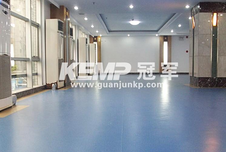 室内运动地板