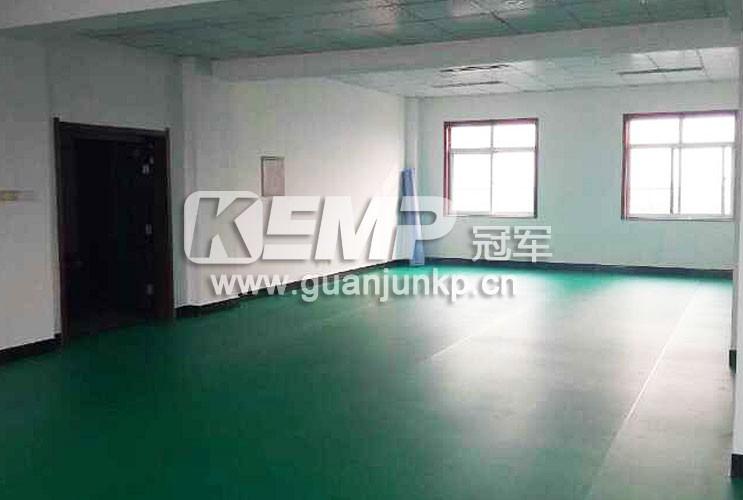 室内塑胶地板