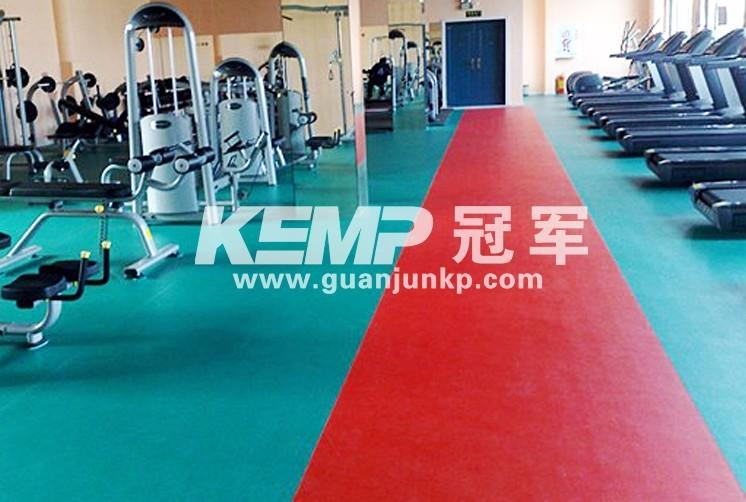 室内PVC地板
