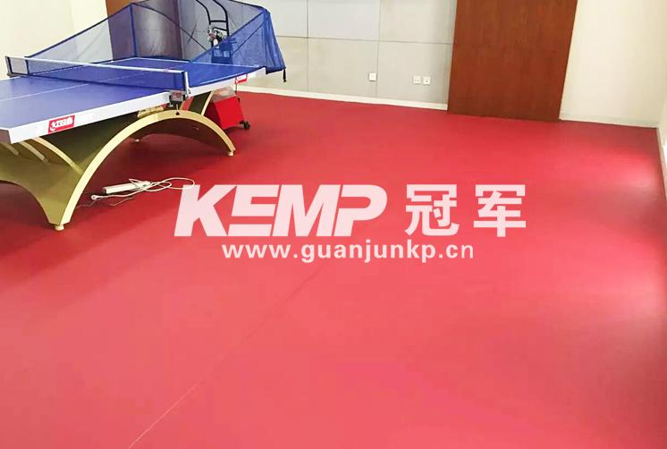 乒乓球地胶