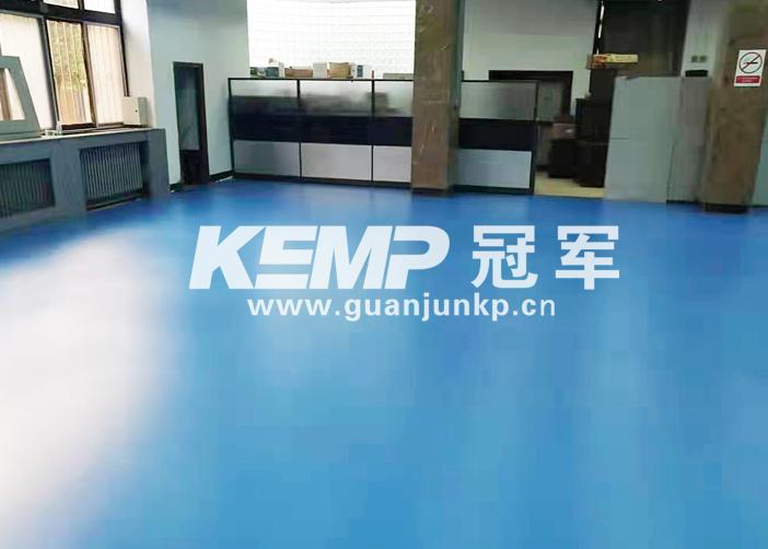 室内乒乓球地板