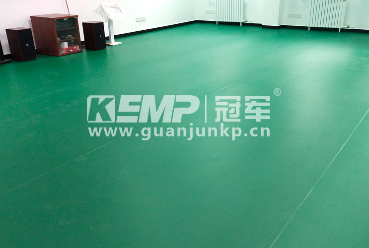 KEMP冠军运动地板