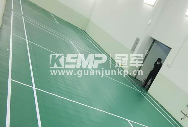 KEMP冠军运动地胶