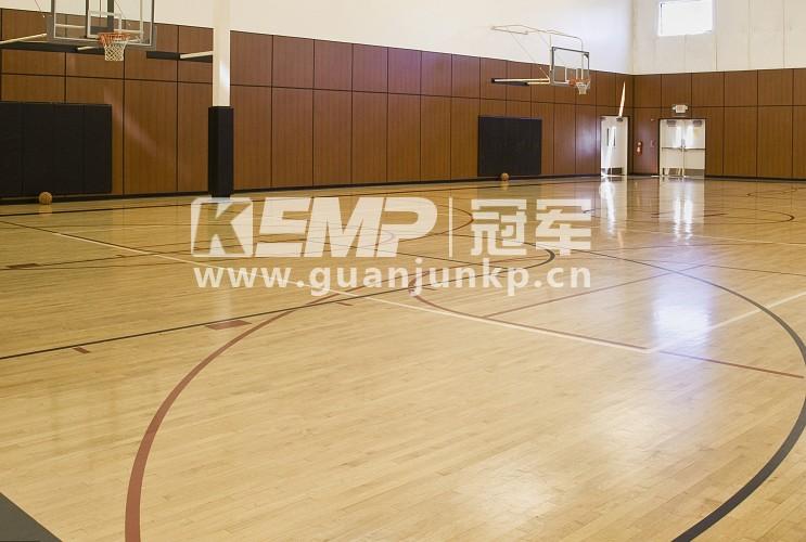 KEMP冠军运动木地板