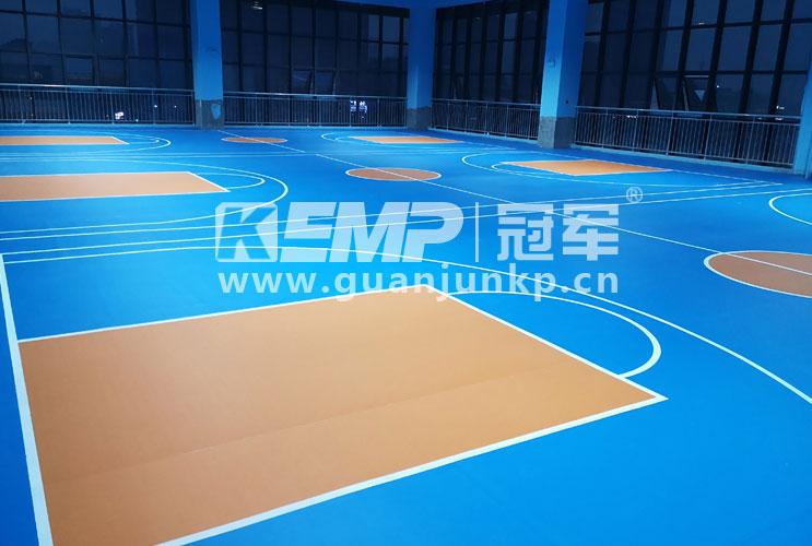 安徽蒙城灌篮高手篮球培训机构